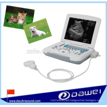 veterinary laptop ultrasound & portable animal use ultrasound scanner