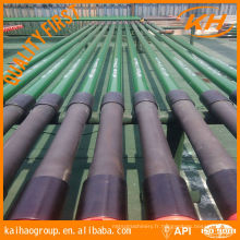 API 11AX Cr-plaating Anti-Corrosion Wear-Resist Rod Pump