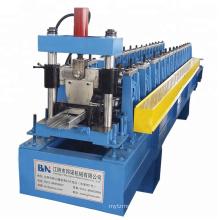 Construction profile C Z U purlin steel forming machine