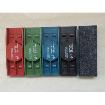 Eraser do quadro-negro para artigos de papelaria da escola e do escritório