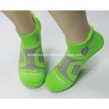 100% Cotton Men Ankle Socks Sport Socks