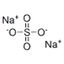 NATRIUMSULFAT CAS 15124-09-1