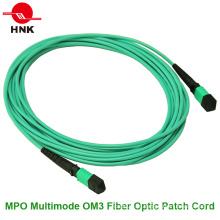 MPO Fio de fibra óptica com multimodo único modo