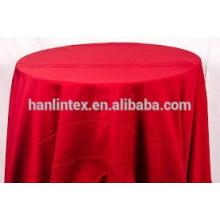 Solid dyed mini matt fabric for uniform garments, table cover cloth