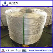 Ec Grade Aluminium Wire Rod 1370 für elektrische Zwecke