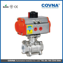 Pneumatic Cylinders,Air Valve For High Temperature