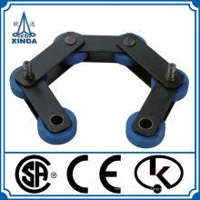 Piezas de recambio para escaleras mecánicas de cadena de rodillos