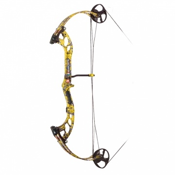 PSE - MUDD DAWG BOWFISHING BOW