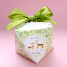 Baby shower candy box wholesale