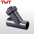 plastic y type strainer
