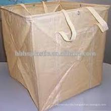 Facoty Price 1 Ton PP Big Bulk Jumbo Bags For Sand Cement
