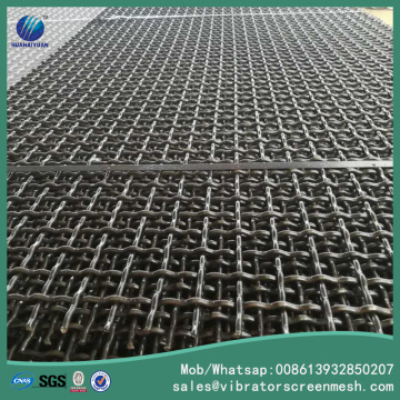 Sand and Gravel Mesh para Quarry Vibrating Screen