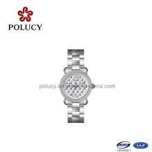 Dames élégantes montre de Bracelet joaillerie