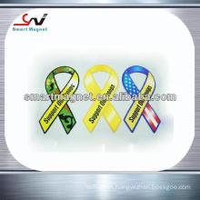 2013 new design car advertising magnet