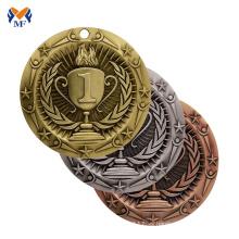 Precio barato en todas las medallas deportivas para eventos deportivos.