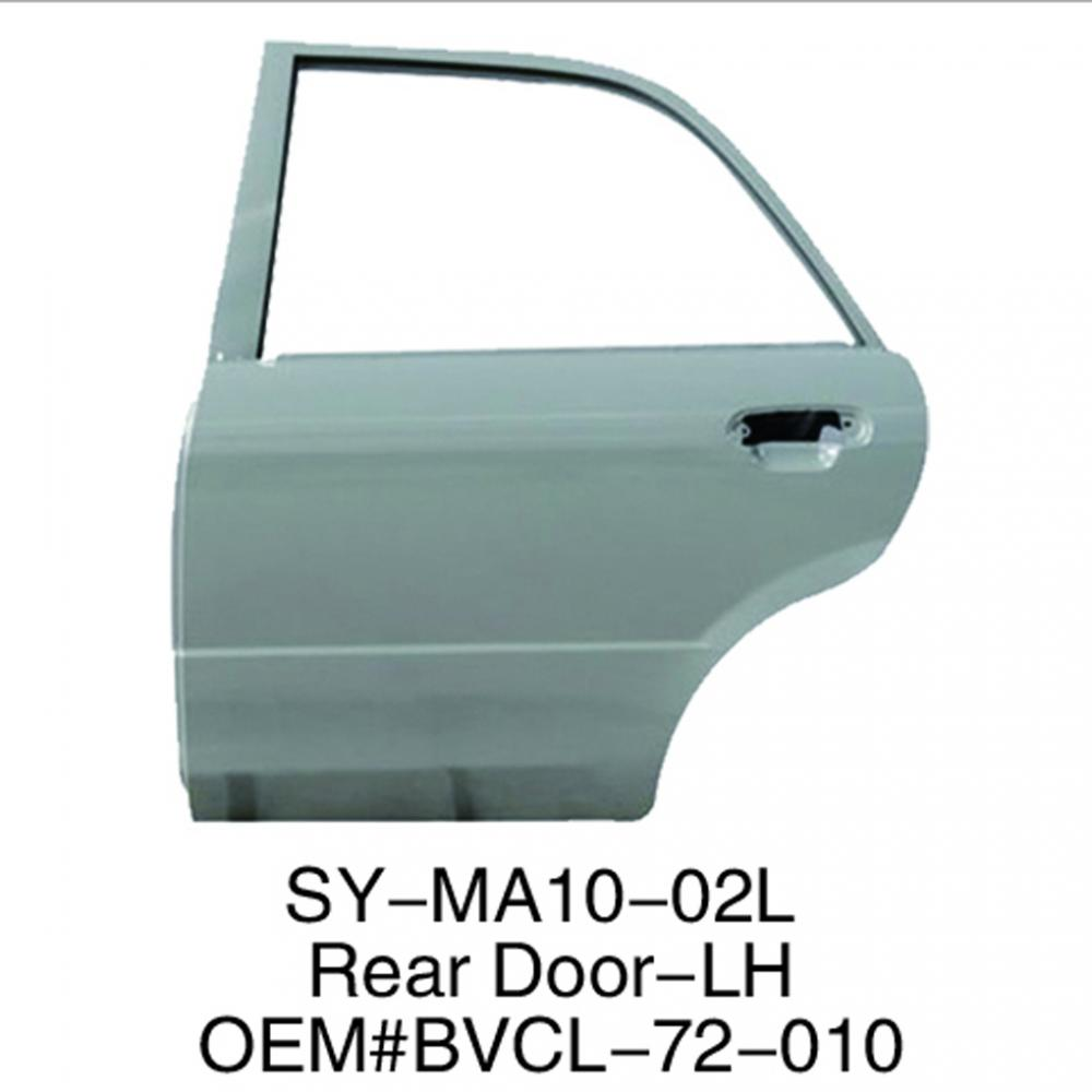 MAZDA FAMILY (First Generation) Rear Door-L