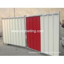 Solide und starke Stahl Event Horten Panels