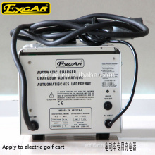 General type electric golf & sightseeing car 48V/36V/72V variable-pressure charger