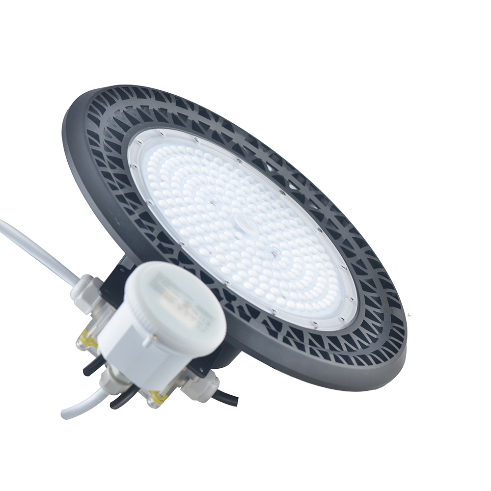 300W UFO Led High Bay Light (1)