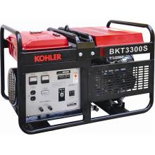 Generadores de Casa Premium de 16kw (BKT3300)