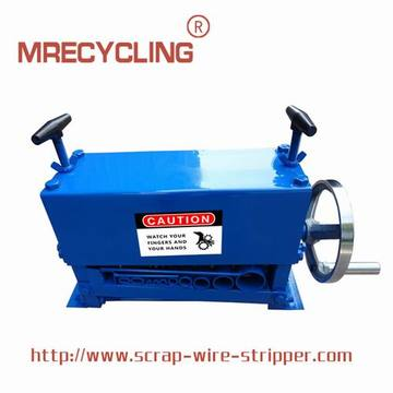 Wire Stripping Machine till salu