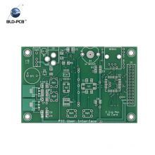 FR-4 1.6MM 35um COPPER PCB