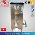 Vollautomatische Beutel Wasser macht Maschine Preis mit 220V