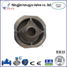 OEM/ODM manufacturer of China Brass Core Spring Loaded Check Valve