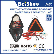 29PCS Roadside Vehicle Emergency Kit