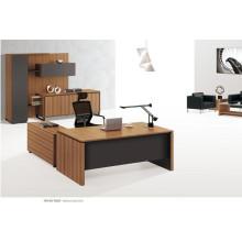 Ensemble de bureau exécutif de directeur général de meubles de bureau (FOH-ED-F1820)