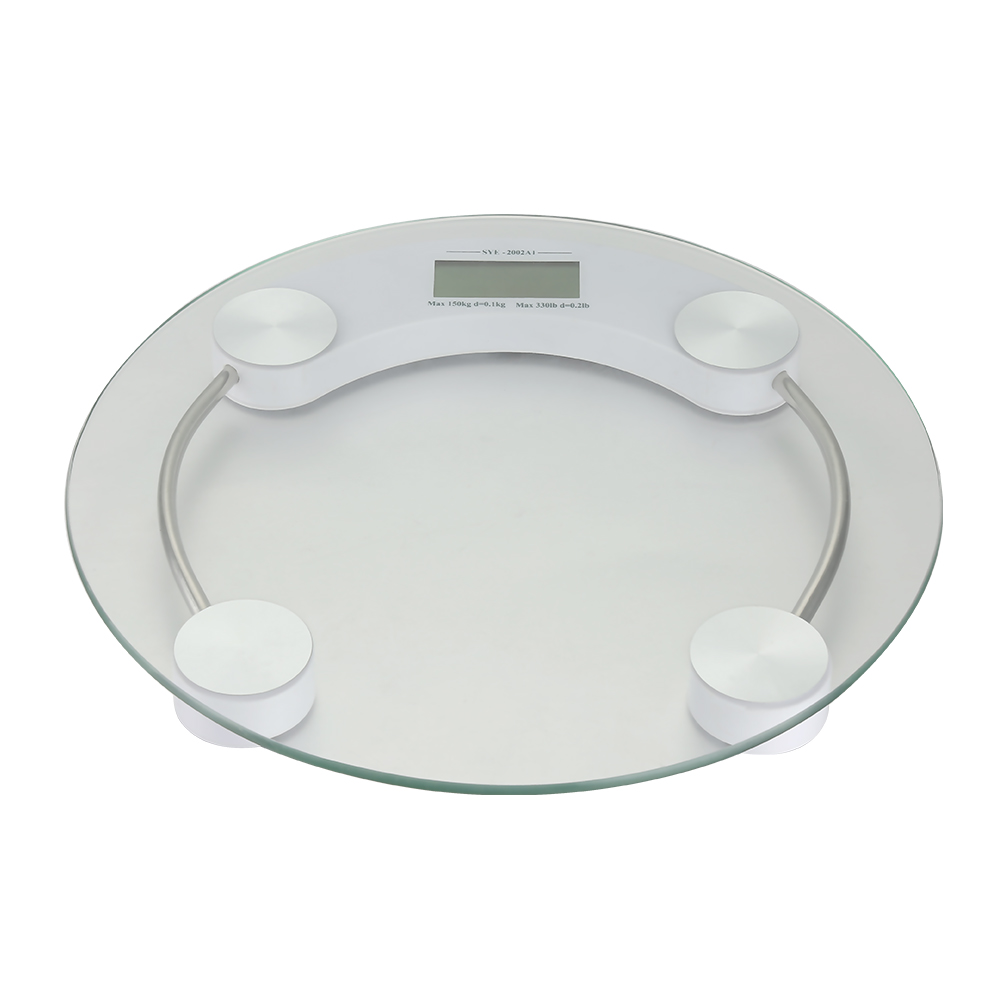Smart Body Weighing Scale
