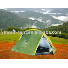 Outdoor single layer 1 -2 person camping tent
