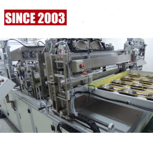 Patented Full Automatic Early Efficiency Air Bag Filter Making Machine