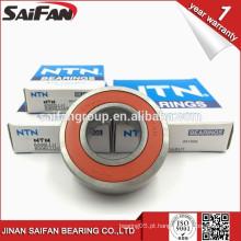 Rolamento de alta qualidade do motor 6206 6207 6208 NTN Bearing