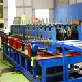 Cable Tray Manufacturing Roll Forming Machinery
