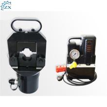 Ferramentas hidráulicas da fábrica Cpo-150S com a ferramenta de friso da bateria de íon de lítio do dispositivo de segurança