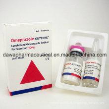 Prilosec Losec General Medicine Omeprazol para injeção