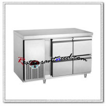 R257 1.5m 4 Drawers Fancooling Chef Bases