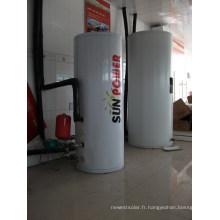 Réservoir d'eau de bobine (SPPT-50-750Liters)