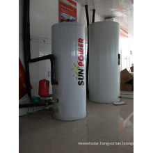 Coil Water Tank (SPPT-50-750Liters)