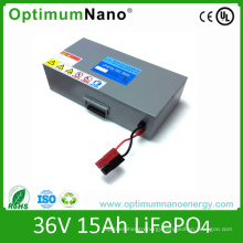 Long Cycle Life 72V 50ah Lithium Battery for EV