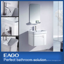 Ceramic basin Bathroom Cabinet (PC075XG-1)