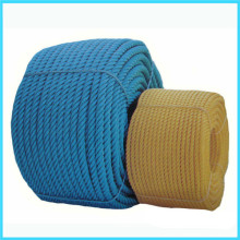 10mm 12-filamento UHMWPE trenza hueco cuerda de la amarradura