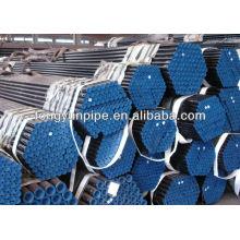 Nahtlose Stahlrohr & Stahlrohr Hersteller in China