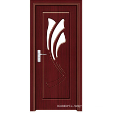 Interior PVC Door Made in China (LTP-6037)