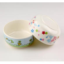 (BC-MB1012) Hot-Sell High Quality Reusable Melamine Baby Bowl