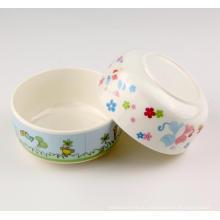 (BC-MB1012) Hot-Sell высокого качества многоразового меламина ребенка Bowl