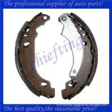 GS8669 362373B 7701 205 758 7701205758 for dacia renault clio logan thalia brake shoe