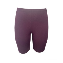 Hot Selling High Waisted Cotton Solid Color Womens Sports Fitness Custom Yoga Pants