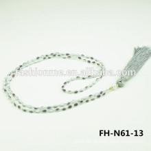 2015 Kristall Anhänger Halskette Schmuck